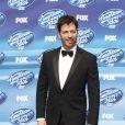 """Harry Connick, Jr., à la soirée """"American Idol"""" à Hollywood, le 13 mai 2015"""