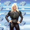 "JAX, à la soirée ""American Idol"" à Hollywood, le 13 mai 2015"