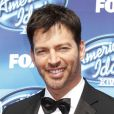 """Harry Connick Jr. à la soirée """"American Idol"""" à Hollywood, le 13 mai 2015"""