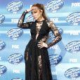 """Jennifer Lopez à la soirée """"American Idol"""" à Hollywood, le 13 mai 2015"""