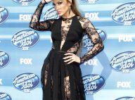 Jennifer Lopez sublime en dentelle, devant Keith Urban et Nicole Kidman amoureux