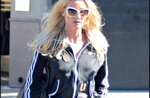 PHOTOS : Nicollette Sheridan, célibataire, elle change de look !