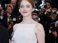 Cannes 2015: Emma Stone divine, Sonia Rolland et Frédérique Bel jolies Frenchies