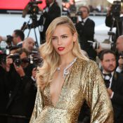 Cannes 2015 : Natasha Poly sexy, Andie MacDowell glamour, L'Oréal Girls divines