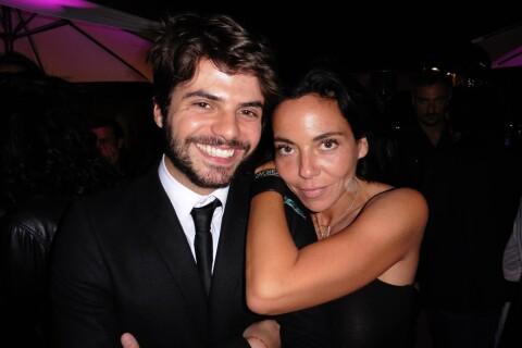 Fiesta pour Louis de Caunes et le petit-fils d'Ingrid Bergman à Cannes