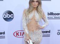 Jennifer Lopez, Kendall et Kylie, Mariah Carey... : Défilé de bombes aux BBMA