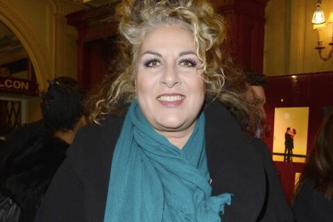 Marianne James, un sex symbol ? ''Je signe des autographes à des camionneurs''