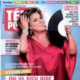 Magazine  Télé Poche  en kiosques le 18 mai 2015.