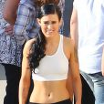 Rumer Willis lors de la finale de la 20e saison de Dancing with the Stars le 19 mai 20158
