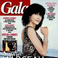 Magazine  Gala  en kiosques le 20 mai 2015.