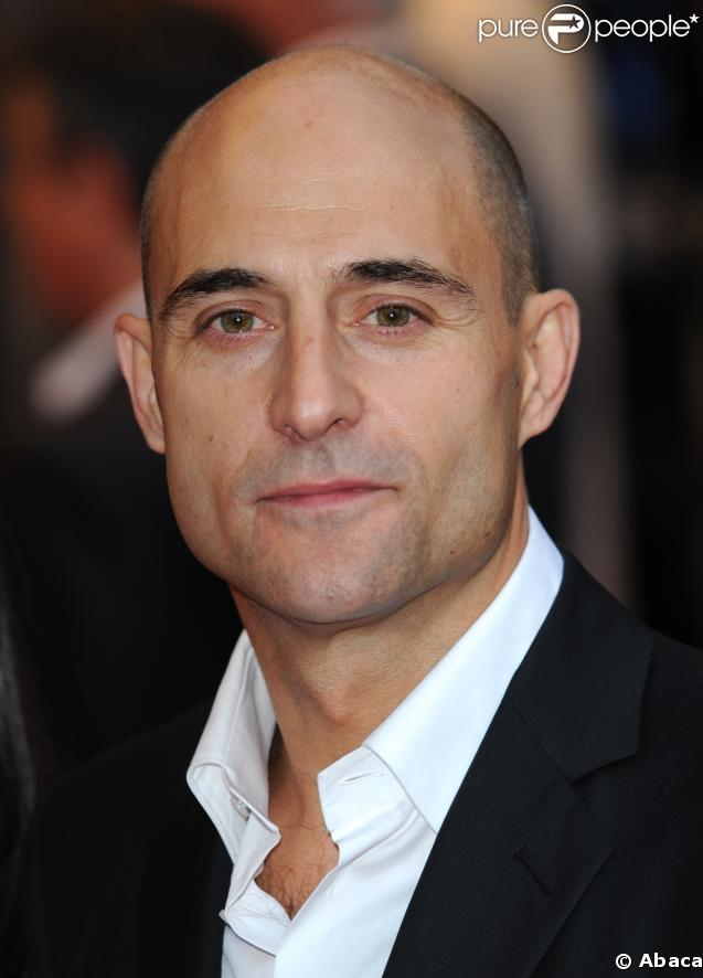 Mark Strong Net Worth