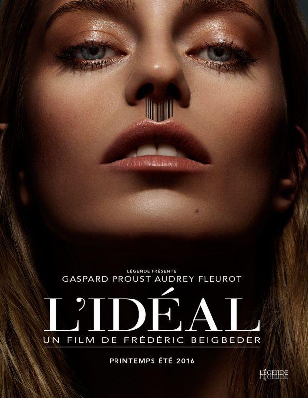 Affiche du film L'Idéal