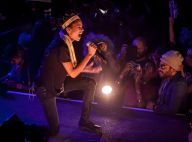 Jaden et Willow Smith : Survoltés pour un show grandiose, devant Lenny Kravitz