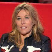Mathilde Seigner, coup de foudre pour Mathieu : ''Je lui ai dit 'Chambre 130'...''