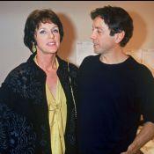 Anny Duperey : ''Ce qu'il faisait avec une autre femme ne me regardait pas''