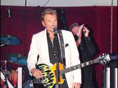 Un showcase de Johnny Hallyday à l'Olympia ? Il n'est pas au courant !