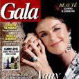 Gala, en kiosques le 27 mai 2015.