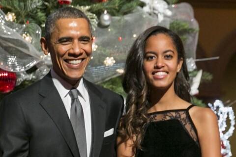 Barack Obama : Sa fille Malia demandée en mariage contre des... animaux