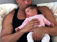 Vin Diesel présente sa fille Pauline avec une superbe et tendre photo