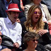 Roland-Garros 2015 : Sophie Thalmann et Estelle Denis amoureuses, deux styles...