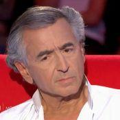 Bernard-Henri Lévy, son frère accidenté : ''Il y a eu un avant et un après''