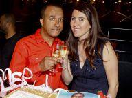 Pascal Légitimus met fin à une belle aventure devant sa femme et Saïda Jawad