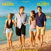'Un moment d'égarement' : Une actrice en colère contre le film de Vincent Cassel
