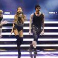Ariana Grande - Cérémonie des Bambi Awards 2014 à Berlin le 13 novembre 2014