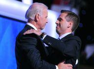 Mort de Beau Biden : Son père Joe, les larmes aux yeux pour l'hommage rendu