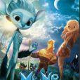 Bande-annonce du film d'animation Mune, le gardien de la Lune. Dans les salles le 14 octobre 2015.