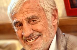 Jean-Paul Belmondo victime d'un accident de la route : Grosse frayeur !