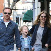 Geri Halliwell : Jeune mariée comblée avec Christian Horner et sa jolie Bluebell