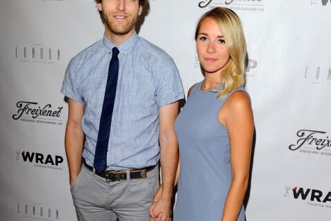 Thomas Middleditch : La star de Silicon Valley fiancée à la jolie Mollie Gates