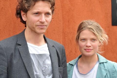 Mélanie Thierry et Raphaël : Les amoureux fêtent les vendanges !