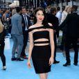 Emma Miller - Avant-première du film Entourage à Londres le 9 juin 2015