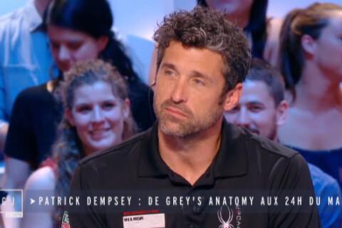 Grey's Anatomy saison 10 : Patrick Dempsey revient sur son départ ''pas facile''