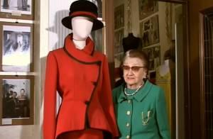 Mort de Micol Fontana : La mode perd sa 2e couturière centenaire en une semaine