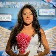 Shanna et Thibault se marient, le 25 février 2015 à Rio. Les Anges 7 sur NRJ 12.