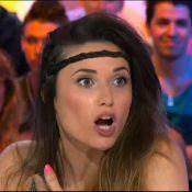 Capucine Anav s'en prend à Alizée : ''Elle m'a blacklistée !''