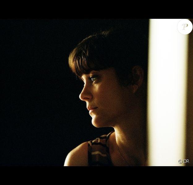 Image du film Juste la fin du monde avec Marion Cotillard