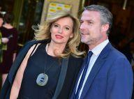 Valérie Trierweiler, blonde : L'ex-première dame au bras d'un bel inconnu