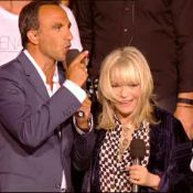 France Gall, submergée par l'émotion : Moment de communion ultime avec le public