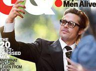 Brad Pitt et Kanye West : Maris de stars, papas poules et rois du style !