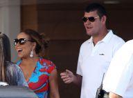 Mariah Carey : Détente avec son nouveau boyfriend et pause shopping de luxe