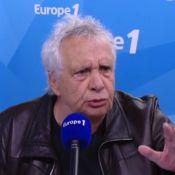Michel Sardou, son coup de gueule contre Louane : ''Elle dit des conneries''