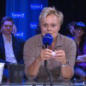 Muriel Robin : ''Echouer sept fois aux Molières, ça m'a mis un genou à terre !''
