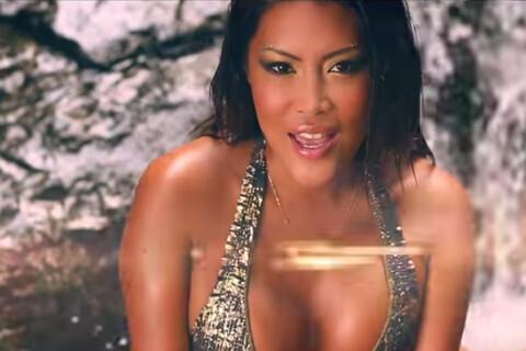 Parisa (Les Marseillais) : Ultrasexy en bikini dans son clip torride, 'P.A.N'