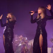 Brigitte : Duo sexy sur la scène du Solidays qui bat un nouveau record