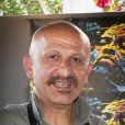 Reza - 17e édition du festival Solidays sur l'hippodrome de Longchamp à Paris le 27 juin 2015.