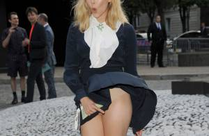 Alice mike coquine collants
